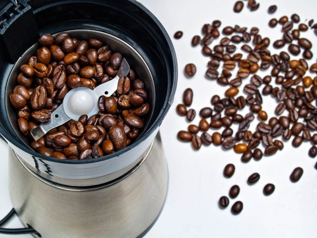 The Best Coffee Grinders for the Kitchen