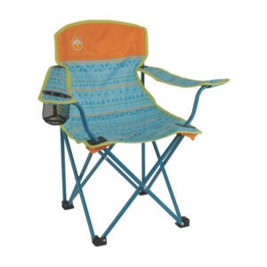 The Best Folding Chair Option: Coleman Kids Quad Chair