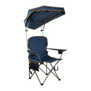The Best Folding Chair Option: Quik Shade MAX Shade Chair
