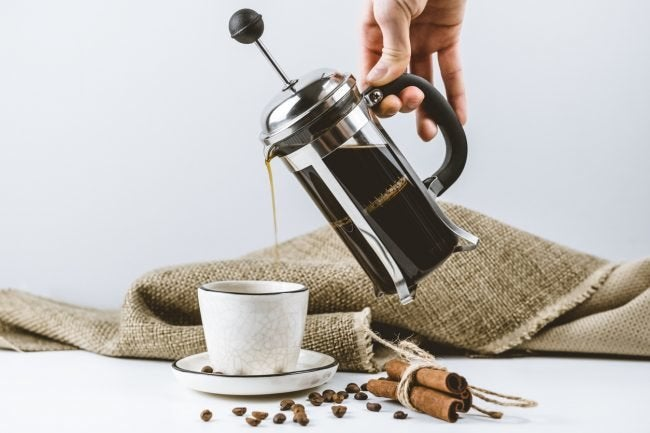 The Best French Press Options