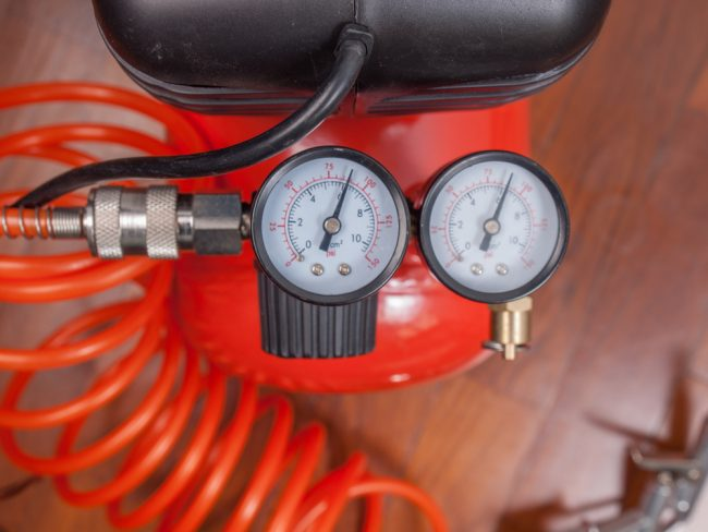 The Best Home Air Compressor Option