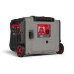 The Best Inverter Generator Option: Briggs & Stratton 30795 P4500 PowerSmart Series