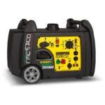 The Best Inverter Generator Option: Champion 3400-Watt Dual Fuel Generator