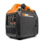 The Best Inverter Generator Option: WEN 56203i Super Quiet 2000-Watt Generator