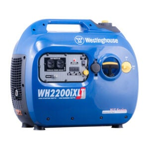 The Best Inverter Generator Option: Westinghouse WH2000iXLT Generator