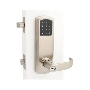 The Best Keypad Door Lock Options: Prodigy SmartLock MaxSecure Interconnect Commercial