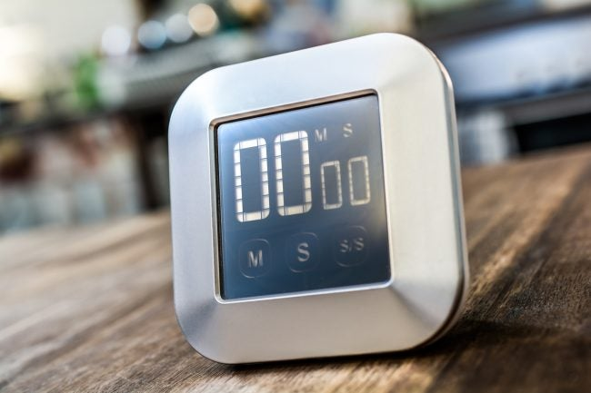 The Best Kitchen Timer Options