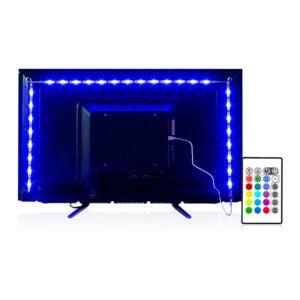 The Best LED Light Strips Option: PANGTON VILLA Led Strip Lights