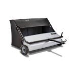 The Best Lawn Sweepers Option: Ohio Steel 50 in. Lawn Sweeper