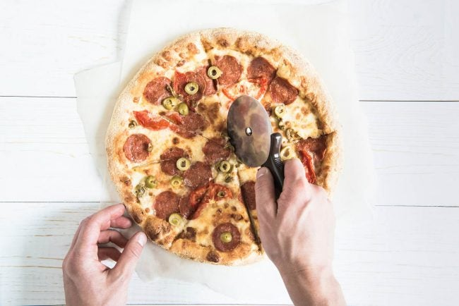 The Best Pizza Cutter Options