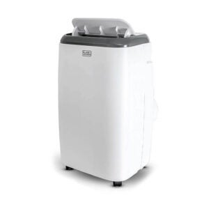 The Best Portable Air Conditioner Option: BLACK+DECKER BPP05WTB Portable Air Conditioner
