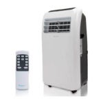 The Best Portable Air Conditioner Option: SereneLife SLPAC Compact Home AC Cooling Unit