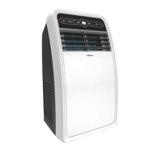 The Best Portable Air Conditioner Option: Shinco 8,000 BTU Portable Air Conditioner