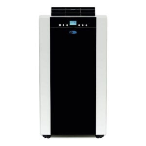 The Best Portable Air Conditioner Option: Whynter 14,000 BTU Dual Hose Portable Air Conditioner