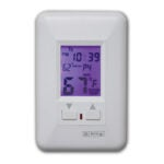 The Best Programmable Thermostat Option: King Programmable Line Voltage Thermostat
