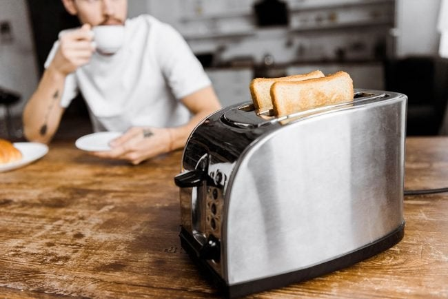 The Best Toasters for the Kitchen