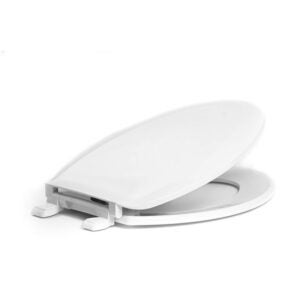 The Best Toilet Seat Option: Centoco 1600-001 Elongated Plastic Toilet Seat