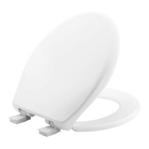 The Best Toilet Seat Option: MAYFAIR 887SLOW 000 Affinity Slow Close