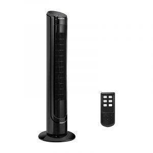 The Best Tower Fan Option: COSTWAY Tower Fan, 40
