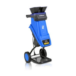 The Best Wood Chipper Option: Landworks Wood Chipper Shredder with Hopper Attachment