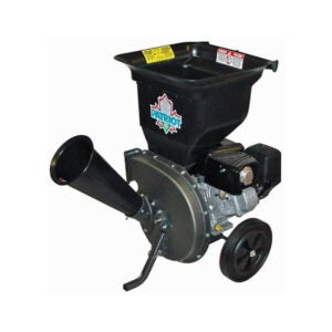 The Best Wood Chipper Option: Patriot Products CSV-3100B 10 HP Wood Chipper