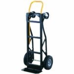 The Best Folding Hand Truck Option: Harper Trucks Convertible Hand Truck and Dolly