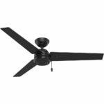 """The Best Outdoor Ceiling Fan Option: Hunter Fan Company 52"""" Cassius Ceiling Fan"""