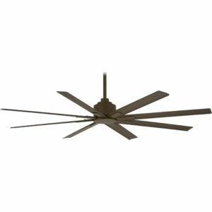 最佳室外吊扇选择:Minka-Aire 65英寸室外吊扇