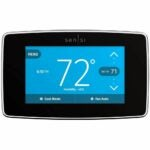 The Best Smart Thermostat Options: Emerson Sensi Touch Wi-Fi Smart Thermostat, ST75