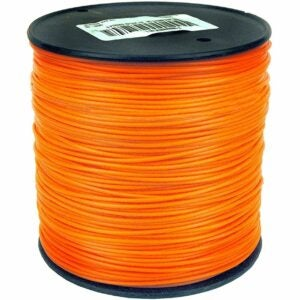 The Best Weed Eater String Option: Maxpower 333695 Residential Grade Round .095-Inch