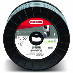 The Best Weed Eater String Option: Oregon 22-855 Heavy-Duty Professional Magnum