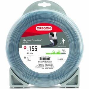 The Best Weed Eater String Option: Oregon 22-955 Gatorline Heavy-Duty Professional