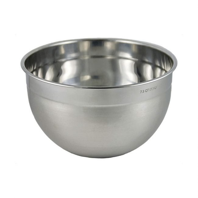 The Best Mixing Bowl Option: Tovolo Stainless Steel Deep Mixing Bowl