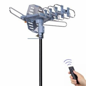 The Best Measuring Cups Option: PBD Digital Outdoor TV Antenna