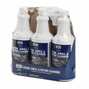 The Best Oven Cleaner Option: Member's Mark Oven, Grill and Fryer Cleaner