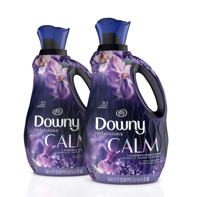 Best Fabric Softener Options: Downy Infusions Liquid Fabric Conditioner