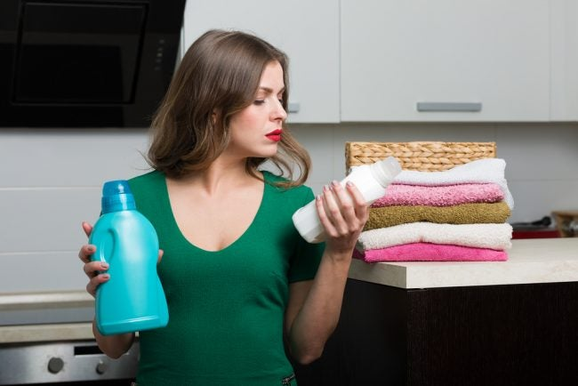 Best Fabric Softener Options