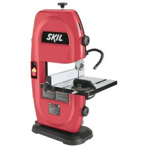 The Best Band Saw Option: Laguna Tools 110v 1.75hp Bandsaw