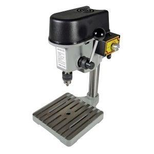 Best Drill Presses Options: SE 3-Speed Mini Drill Press