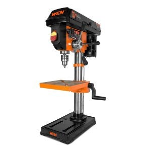 Best Drill Presses Options: WEN 4210T 10 In