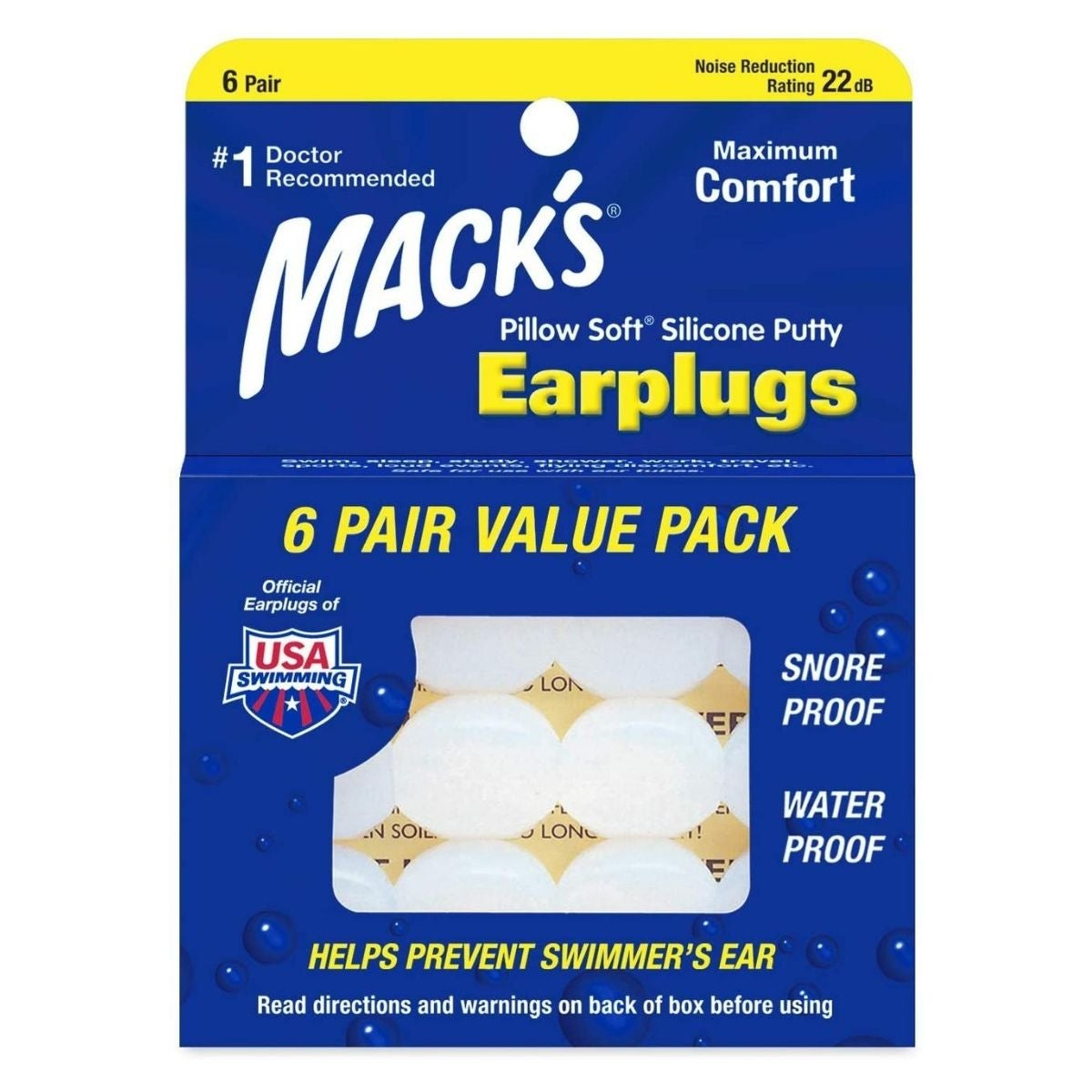Professional Silicone Noise Cancelling Ear Plugs for Concert Sleeping