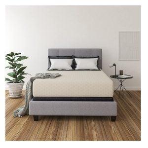 Best Mattress on Amazon Options: Ashley Furniture Signature Design - 12 Inch Chime Express Memory Foam Mattress