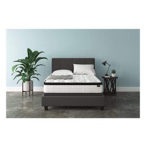 Best Mattress on Amazon Options: Signature Design by Ashley - 12 Inch Chime Express Hybrid Innerspring