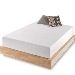 最佳记忆泡沫床垫