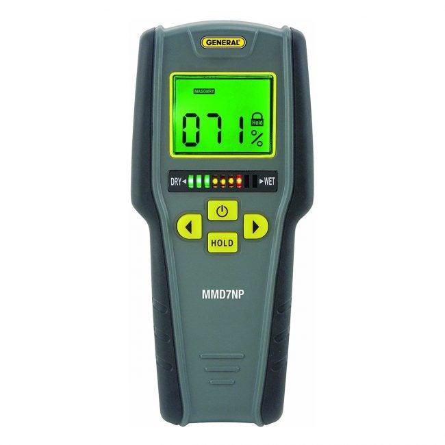 最佳湿度仪表选项:一般工具MMD7NP无吸引力