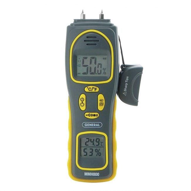 MMH800 4-In-1组合湿度仪