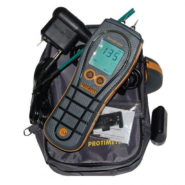最佳湿度计选项:Protimeter BLD5365 Surveymaster
