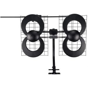 Best Outdoor TV Antenna ClearStream