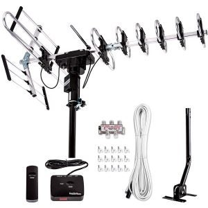 Best Outdoor TV Antenna Five Star