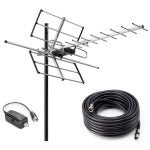 Best Outdoor TV Antenna PBD